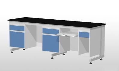 贵州实验台柜告诉你实验室家具施工安装步骤及技术要求