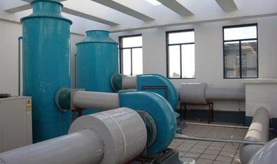 贵州实验室装修告诉你盘点6种污水处理工艺!