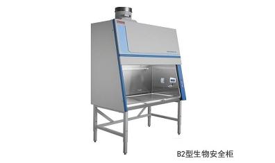 实验室空气净化及暖通控制方案