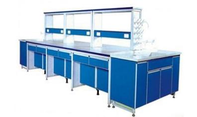 贵州实验台柜解析关于实验台的选择和装置