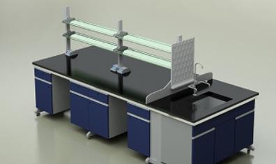 PCR实验室的设计与施工