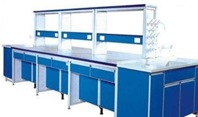 PCR检测实验室设计安装