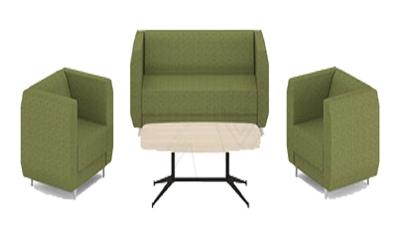 沙发三人位
